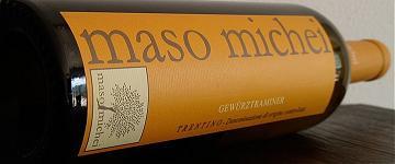 Maso-Michei-Gewurztraminer
