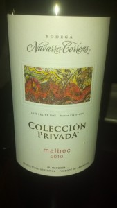 bodegas malbec 2010 (Medium)